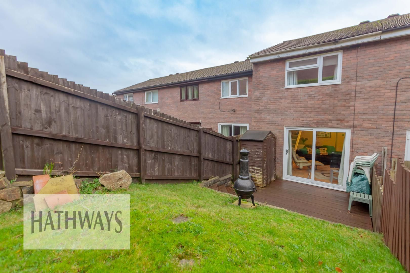 2 bed house for sale in Spring Grove  - Property Image 30