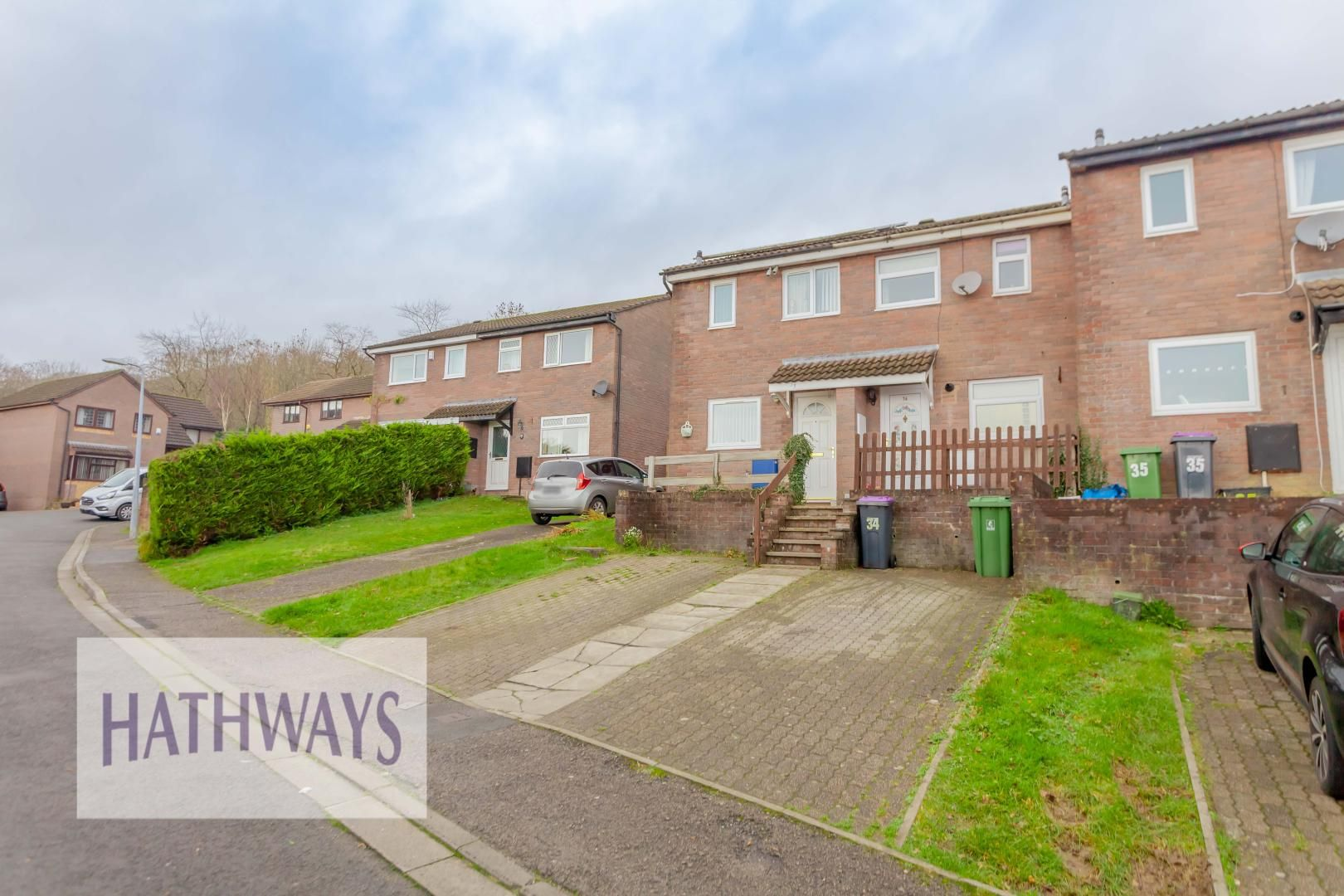 2 bed house for sale in Spring Grove  - Property Image 31