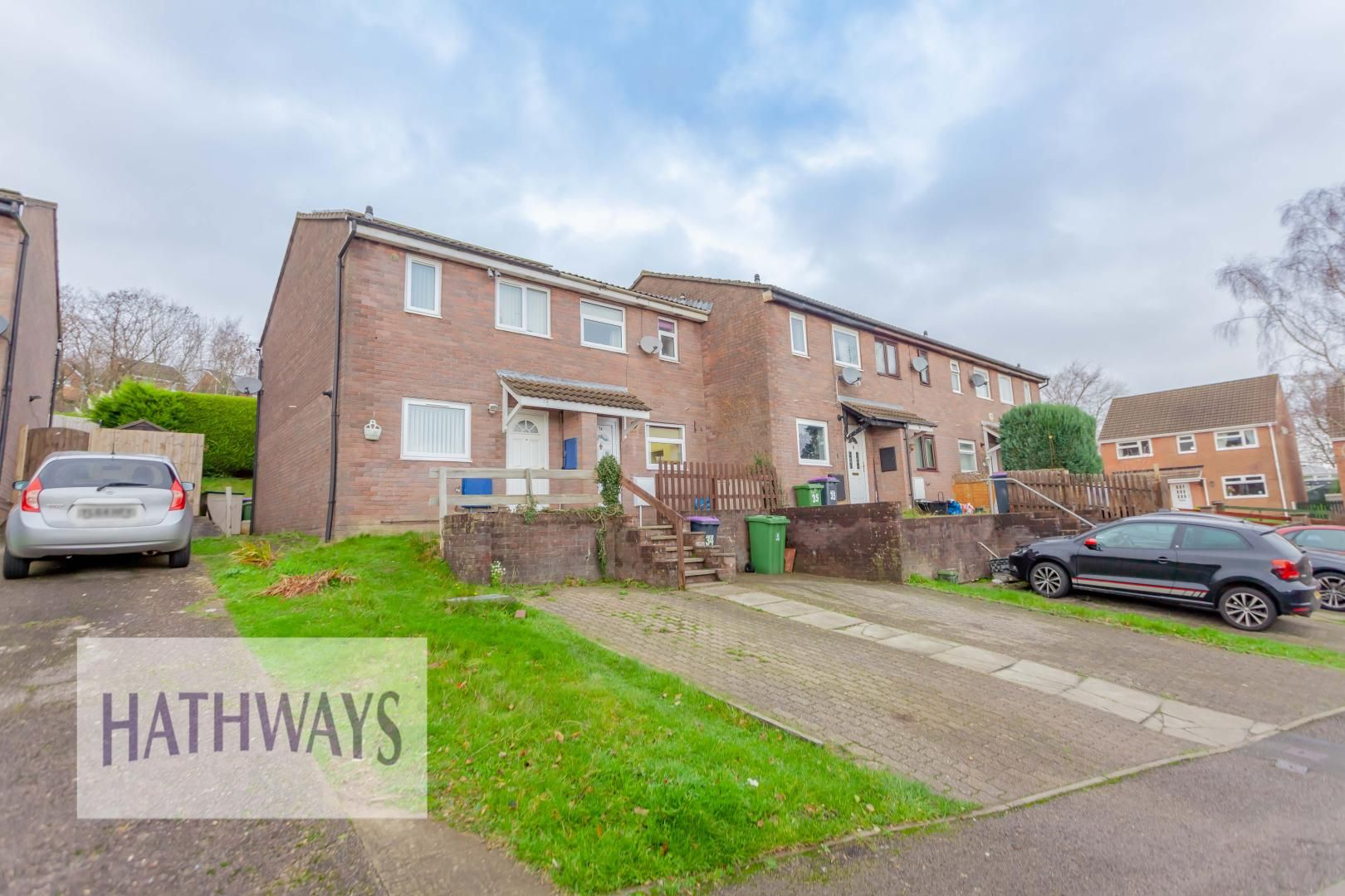 2 bed house for sale in Spring Grove  - Property Image 32
