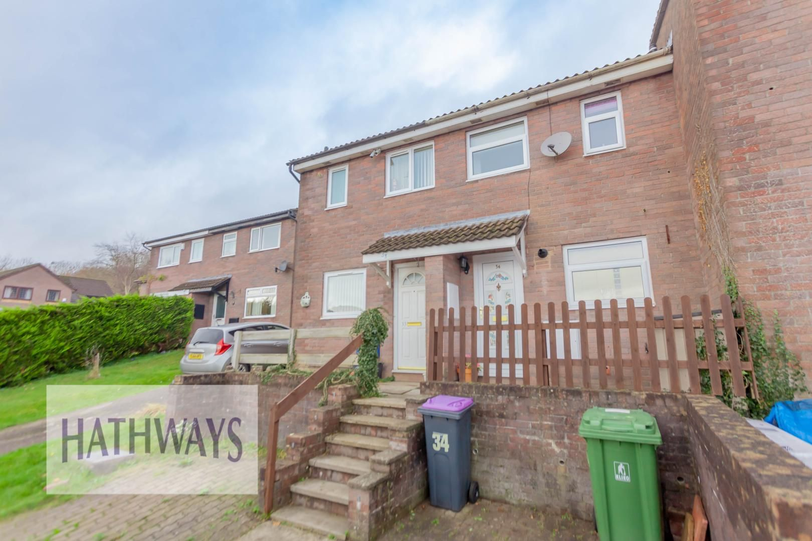 2 bed house for sale in Spring Grove  - Property Image 33