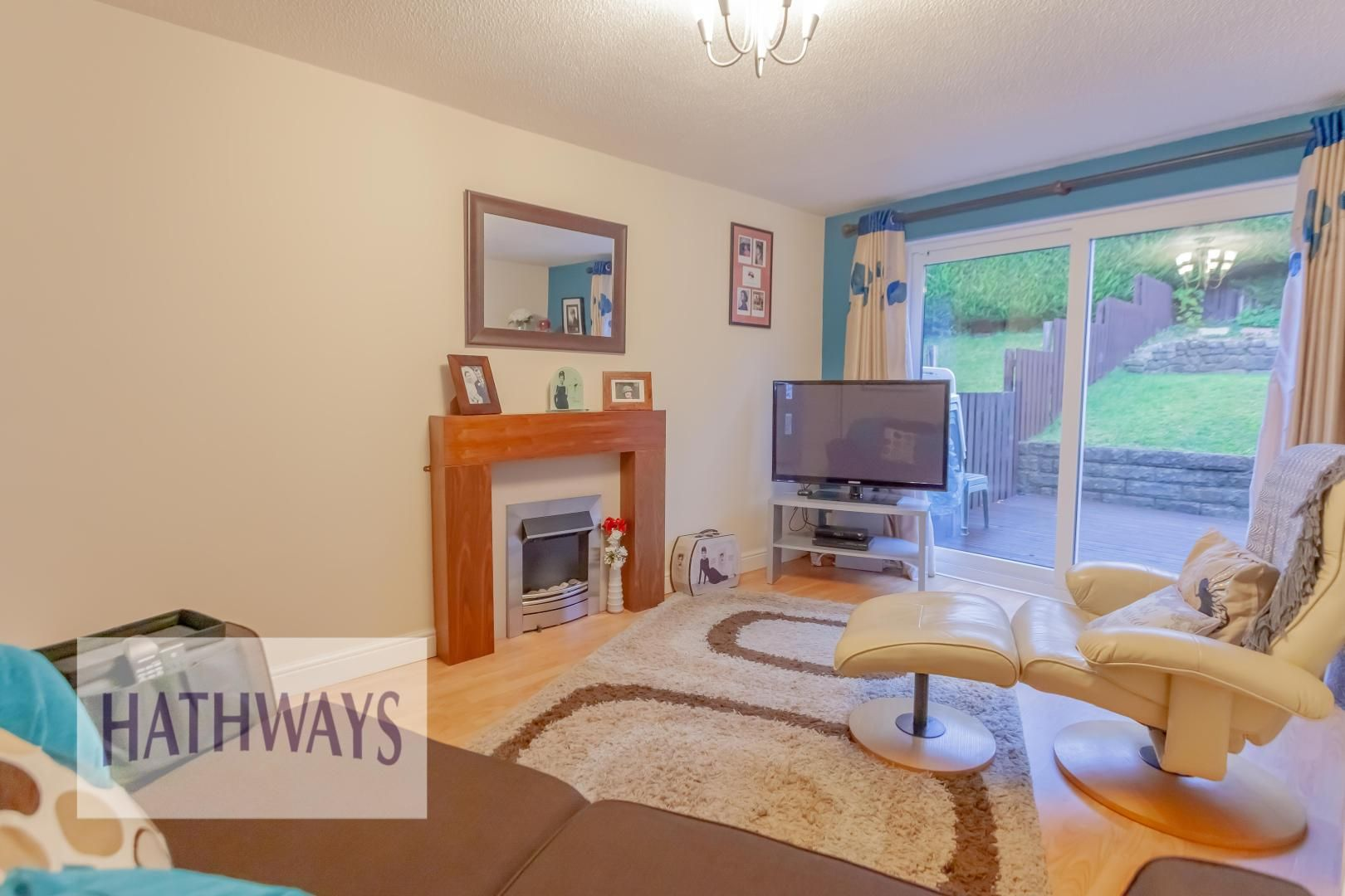 2 bed house for sale in Spring Grove 5
