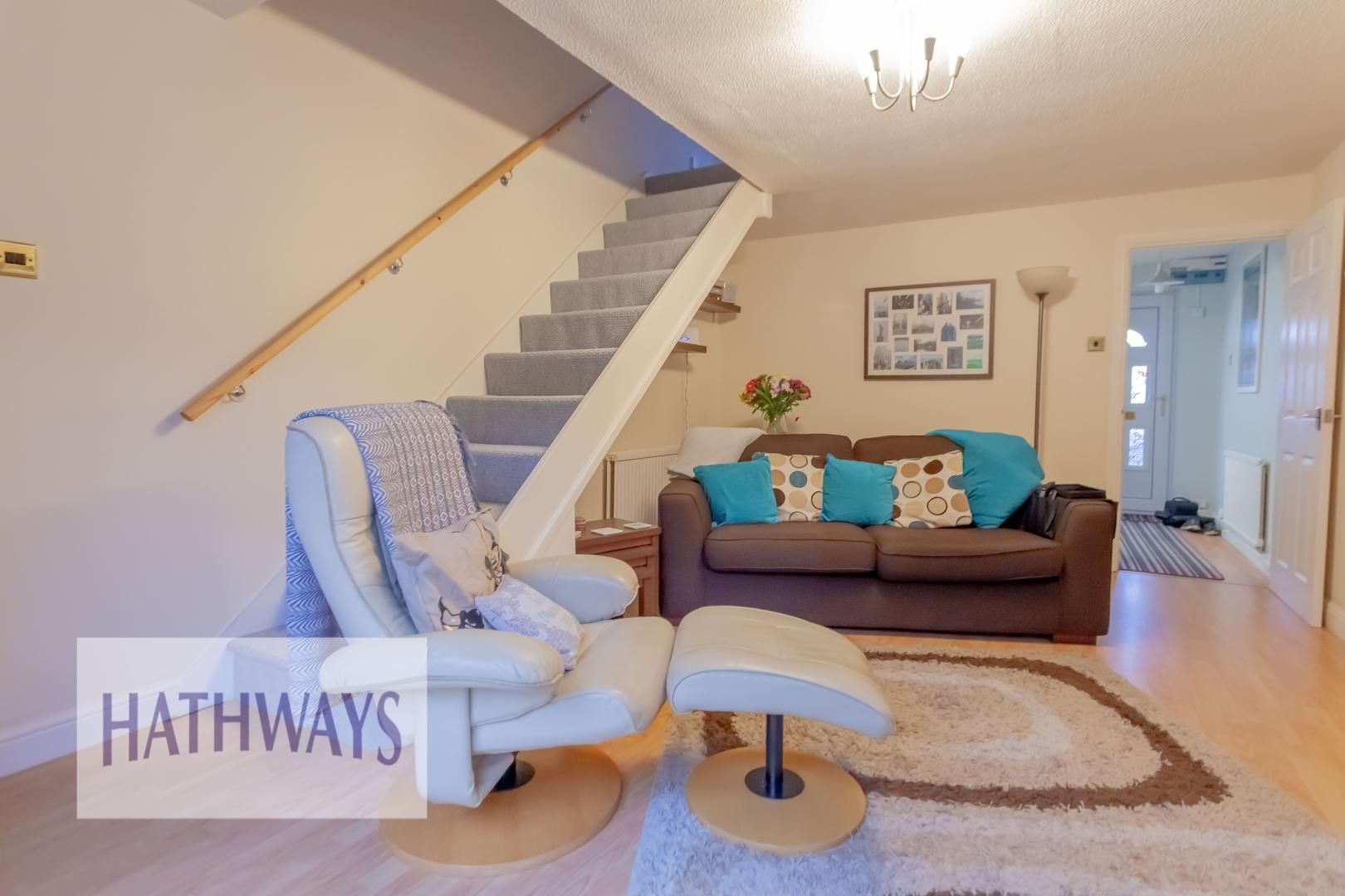 2 bed house for sale in Spring Grove  - Property Image 6