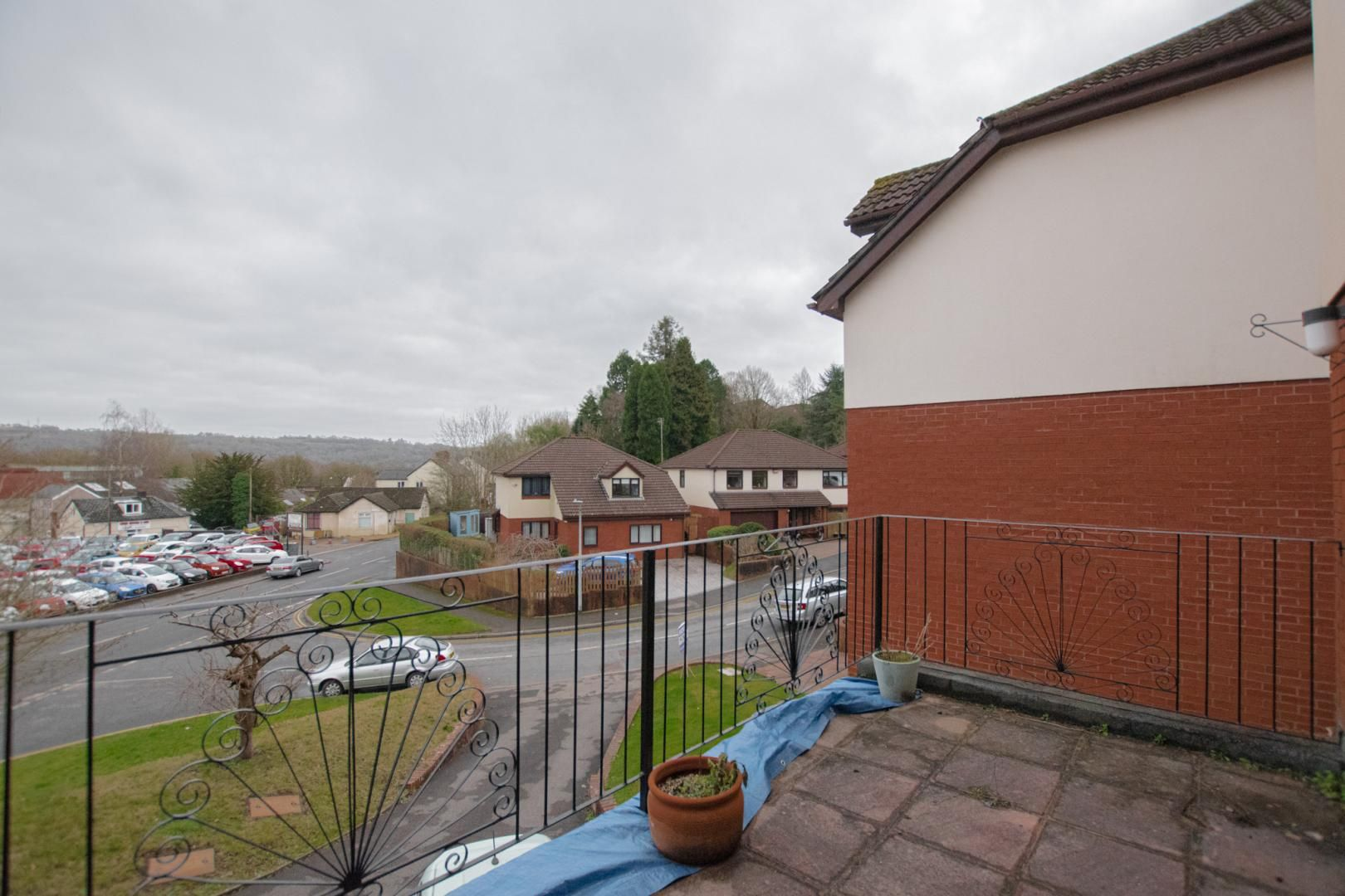 4 bed house to rent in Brooklea  - Property Image 45