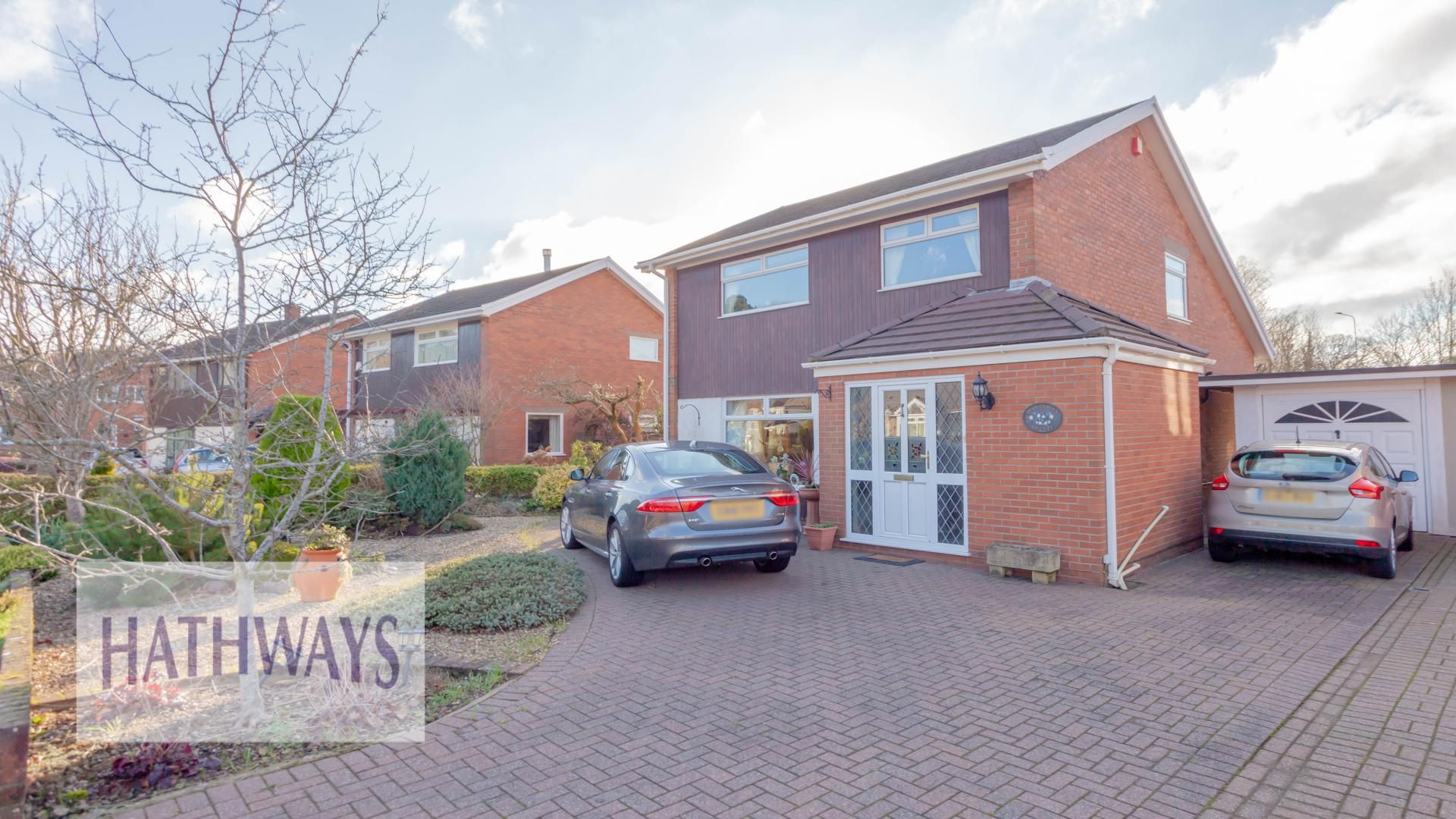 4 bed house for sale in The Alders 1