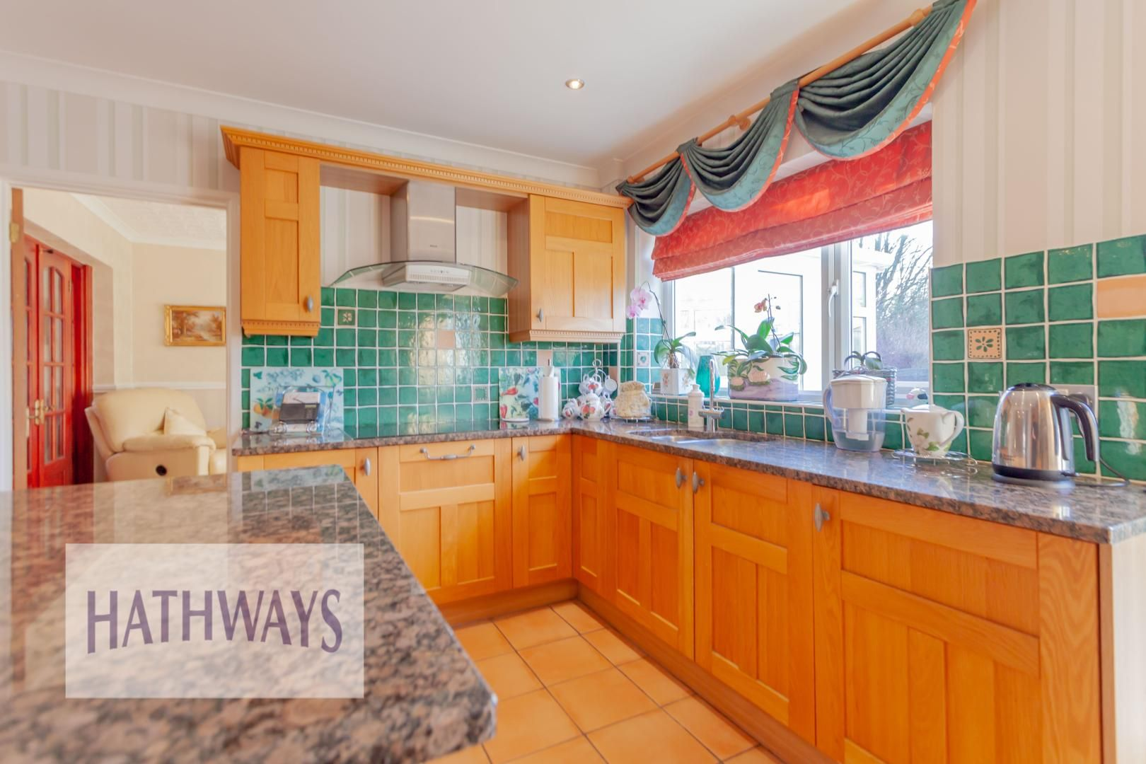 4 bed house for sale in The Alders 12
