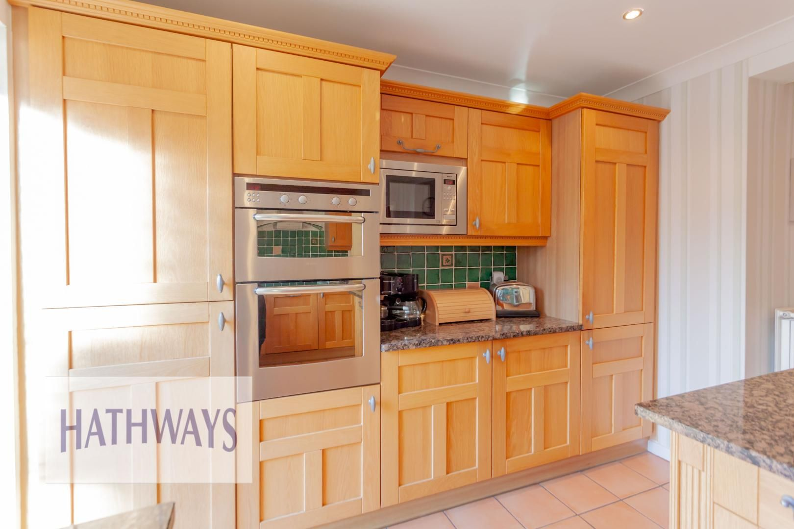 4 bed house for sale in The Alders 13