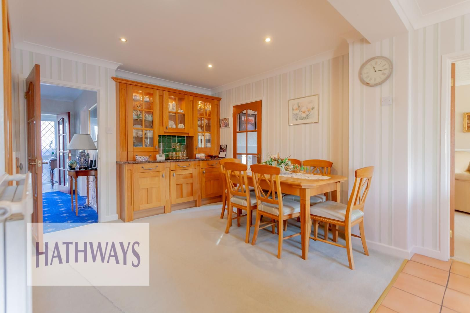 4 bed house for sale in The Alders 14