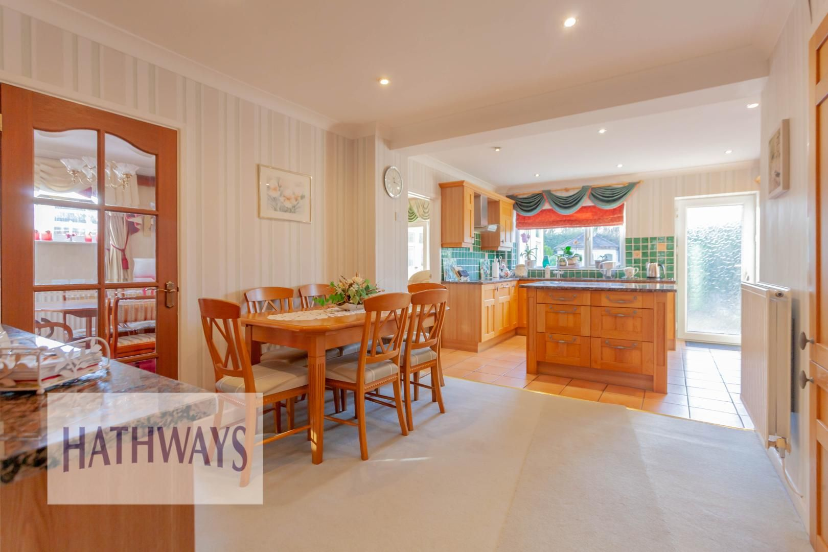 4 bed house for sale in The Alders 15