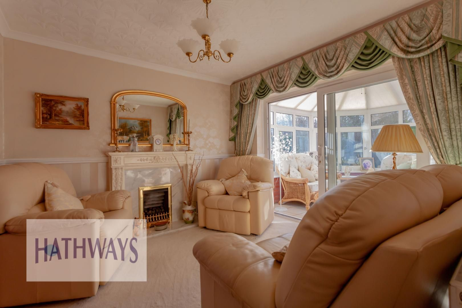4 bed house for sale in The Alders 16