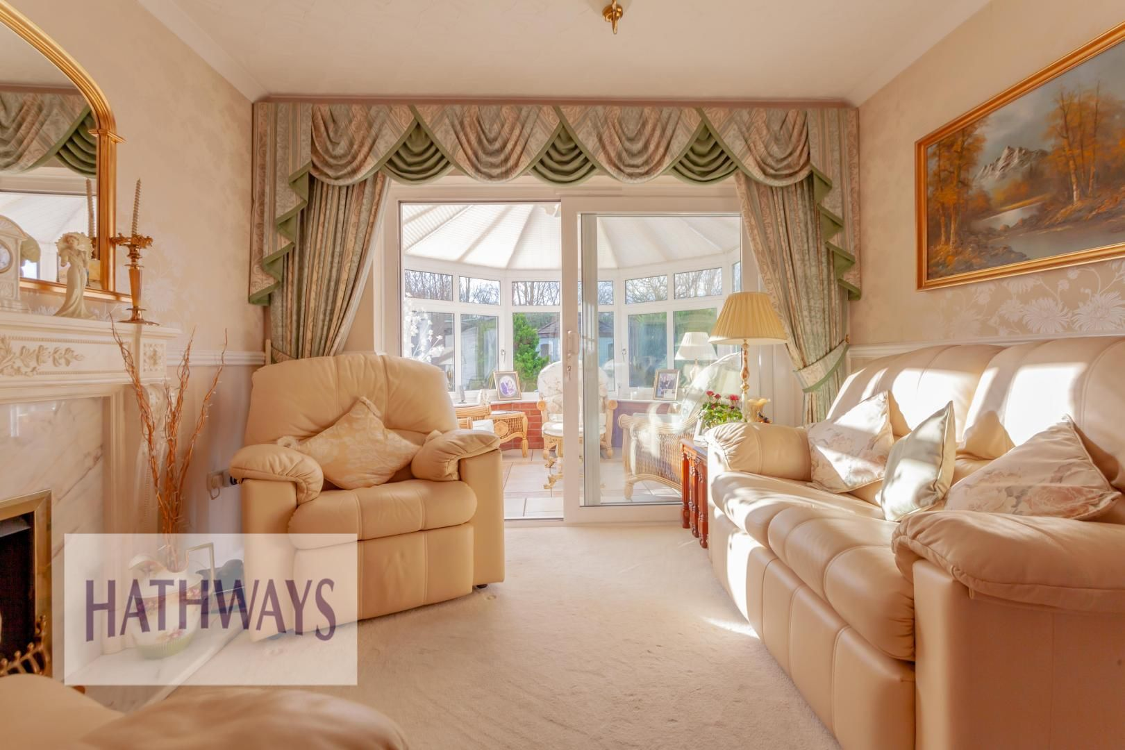 4 bed house for sale in The Alders 17