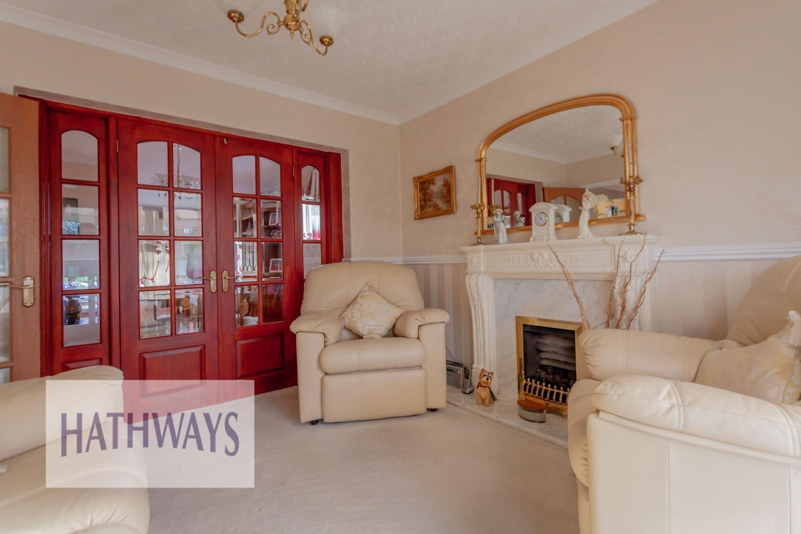 4 bed house for sale in The Alders 18