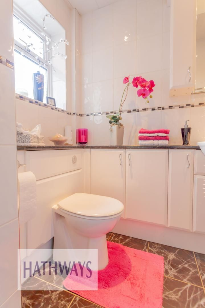4 bed house for sale in The Alders 20