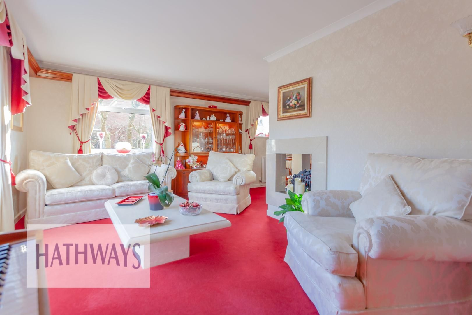 4 bed house for sale in The Alders  - Property Image 3