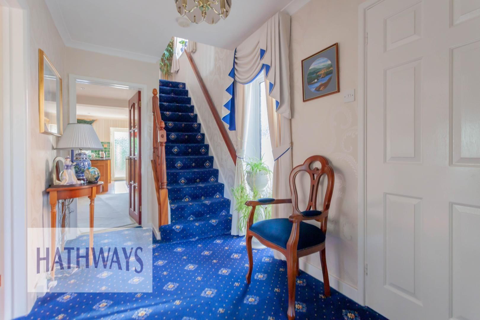 4 bed house for sale in The Alders 22