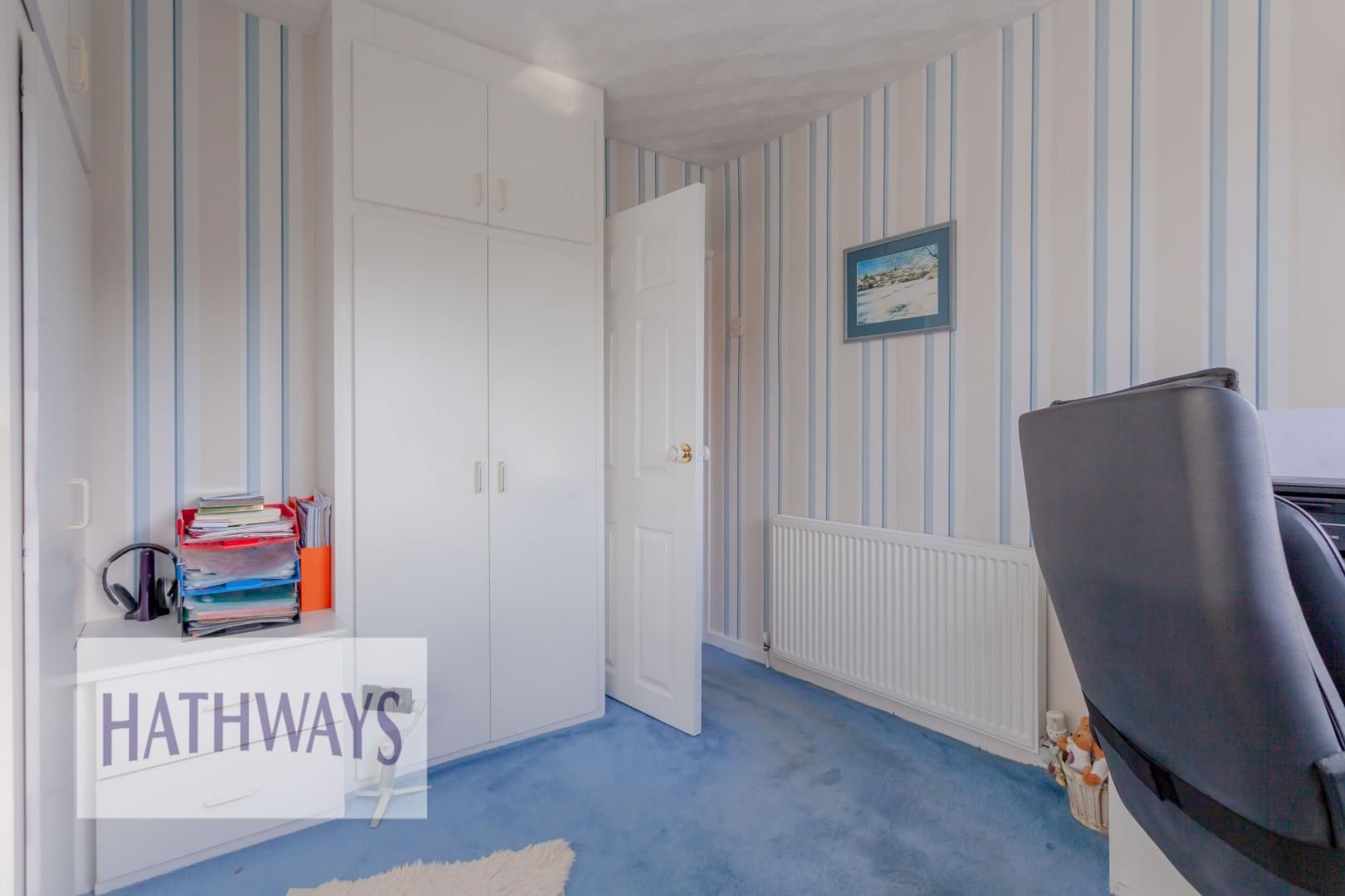 4 bed house for sale in The Alders  - Property Image 24