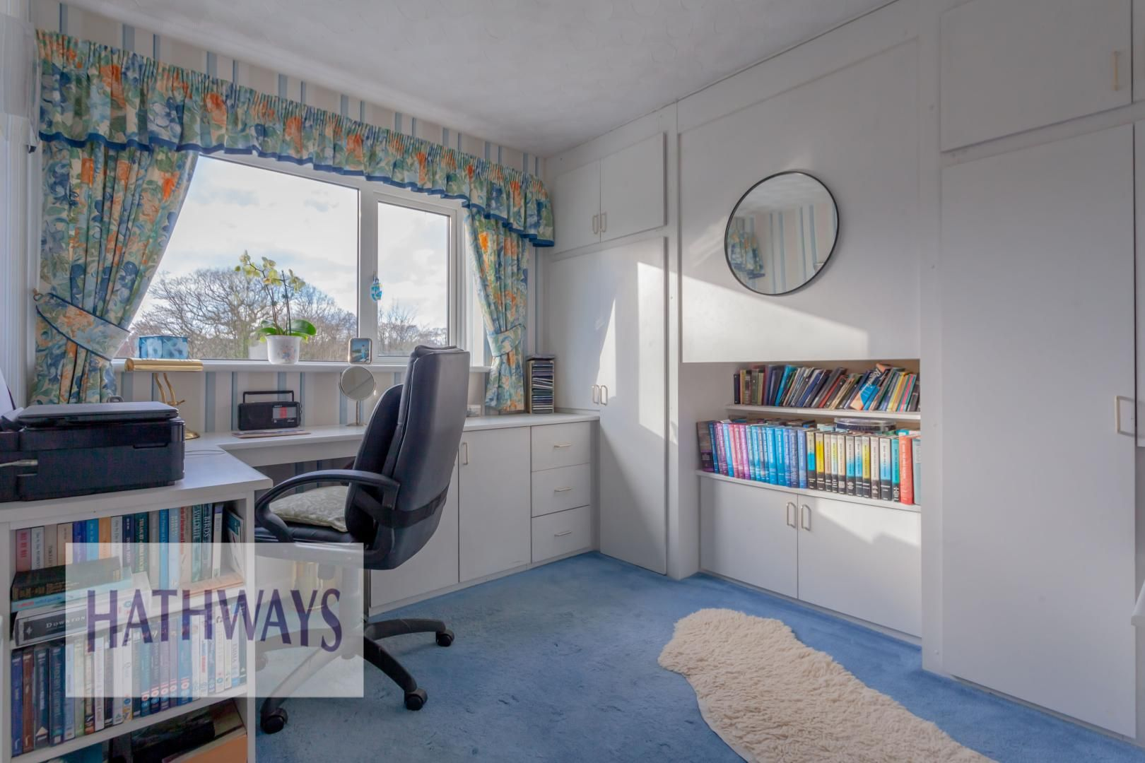 4 bed house for sale in The Alders  - Property Image 25