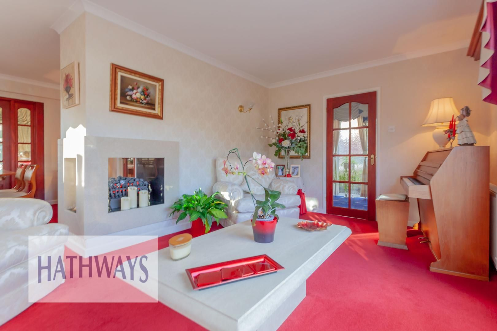 4 bed house for sale in The Alders 4