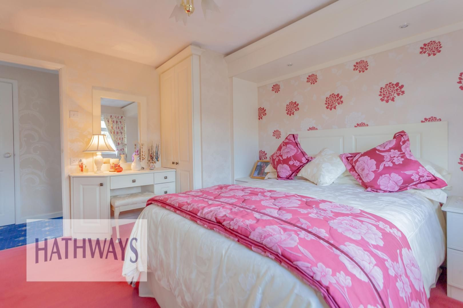 4 bed house for sale in The Alders 33