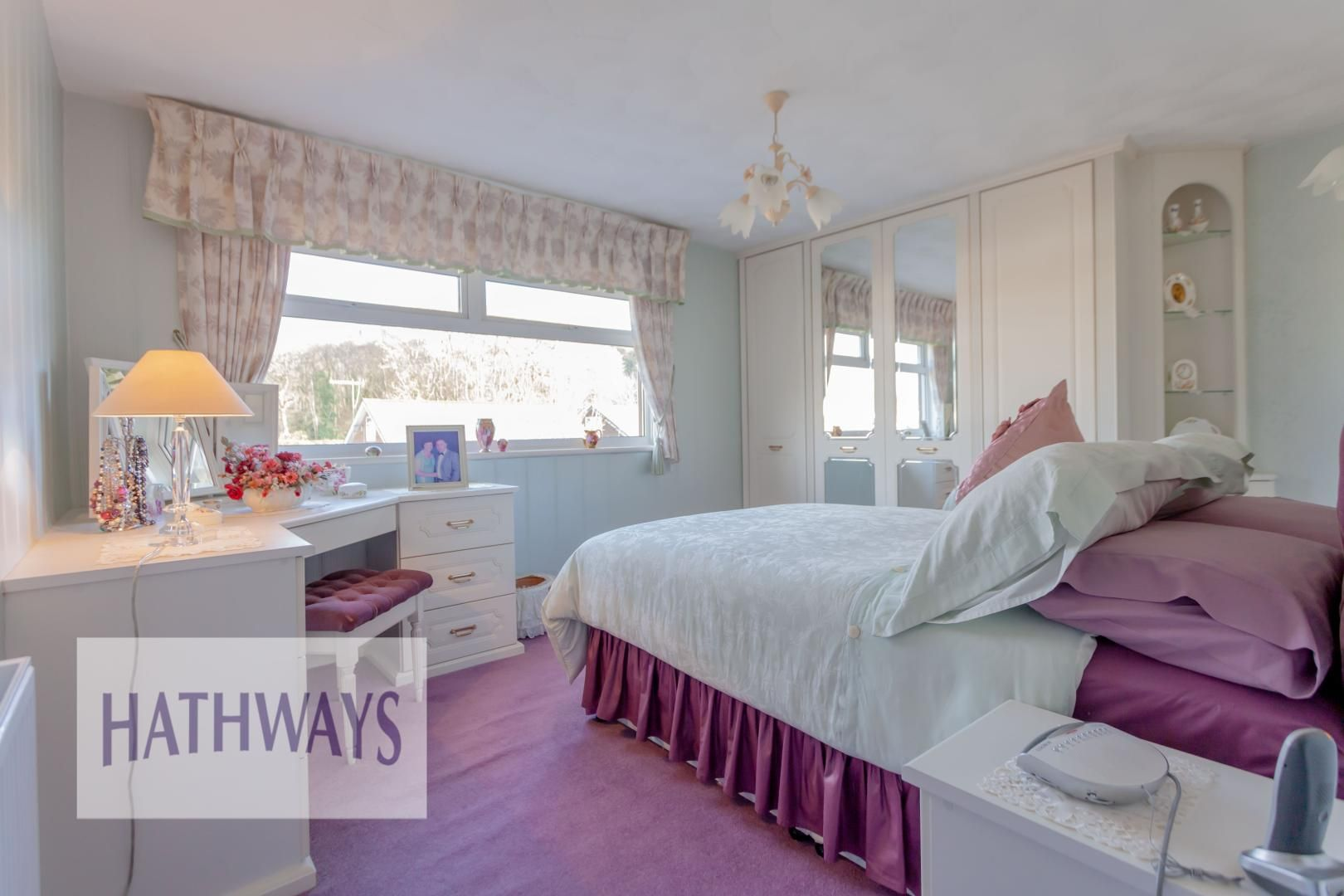 4 bed house for sale in The Alders 36