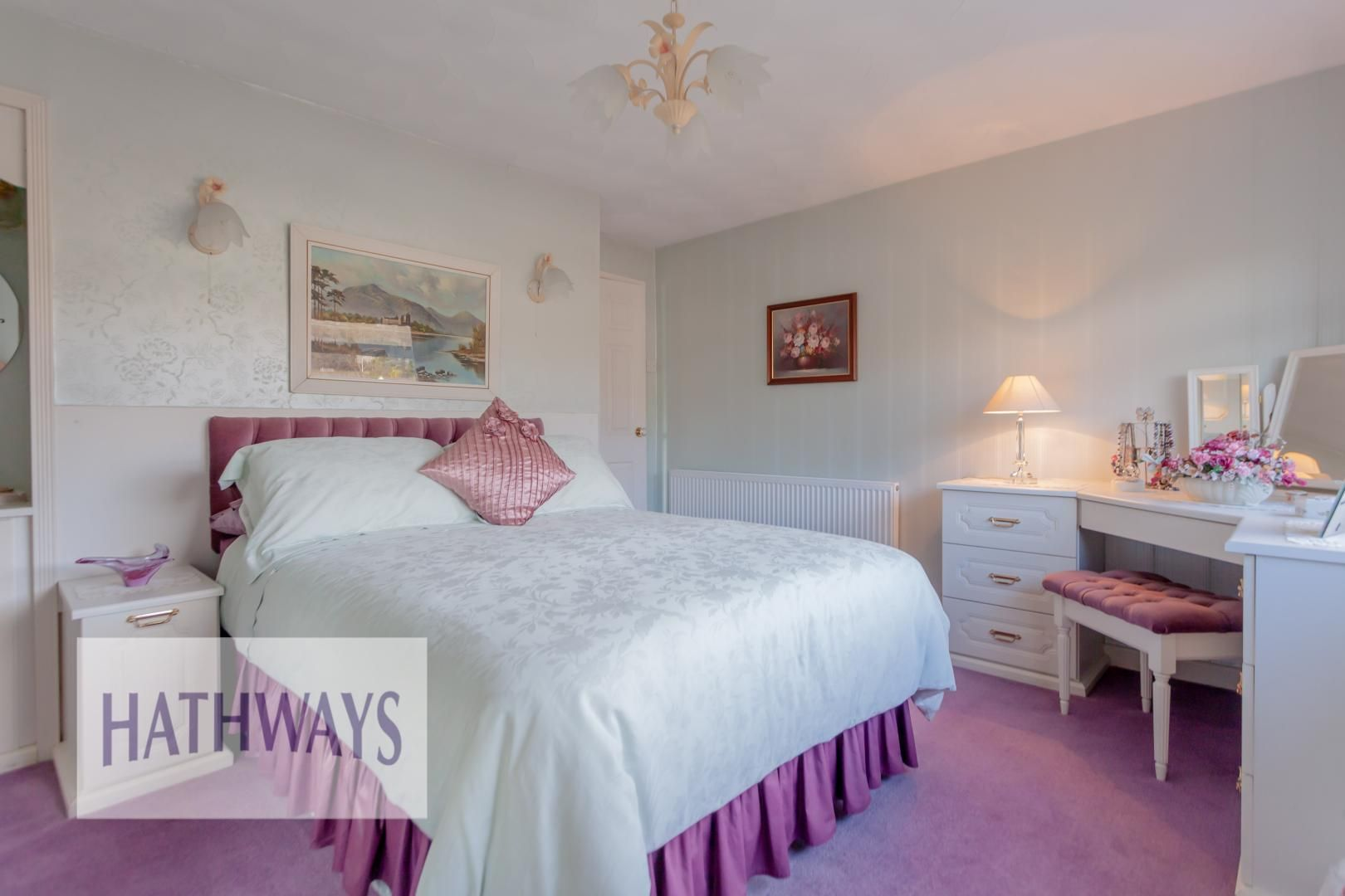 4 bed house for sale in The Alders 37