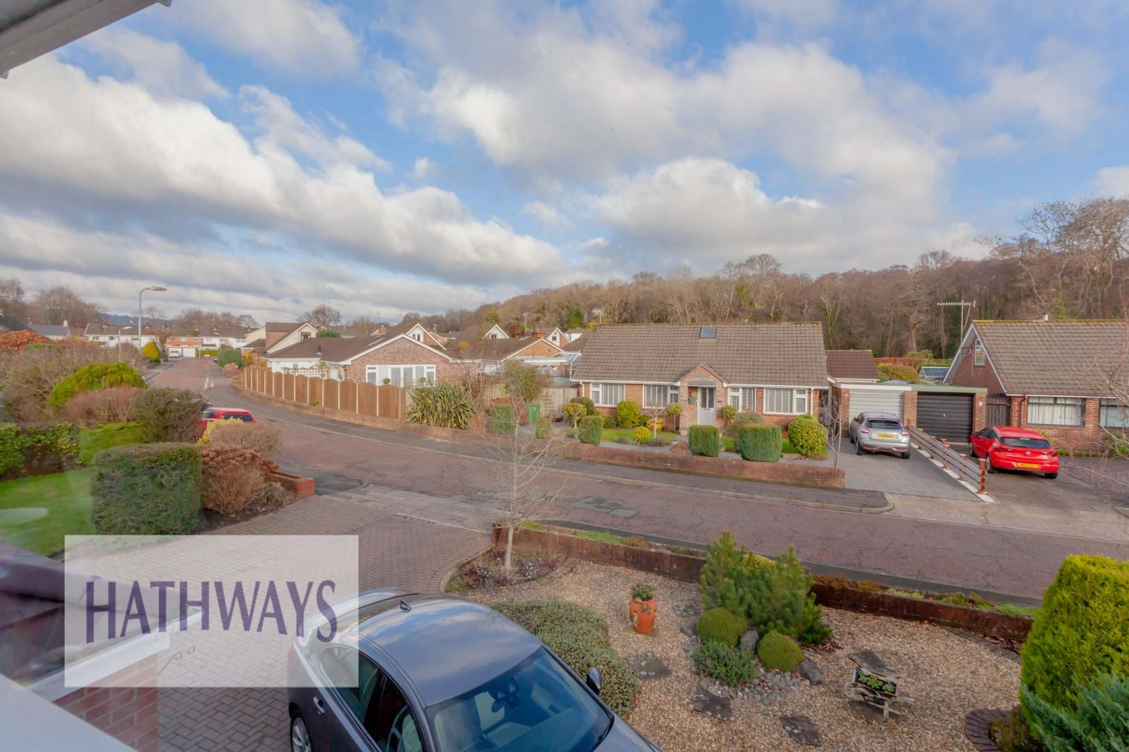 4 bed house for sale in The Alders 38