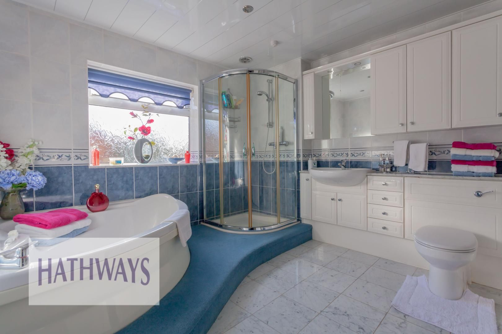 4 bed house for sale in The Alders 39