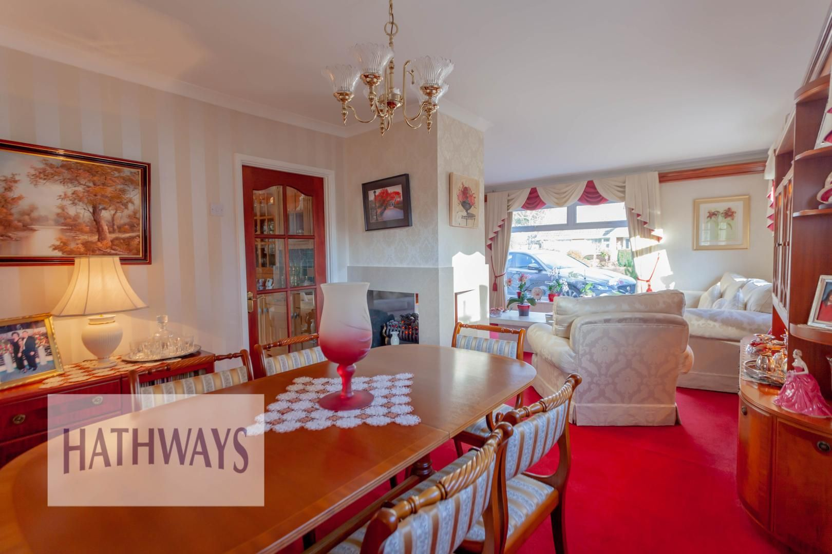 4 bed house for sale in The Alders 5