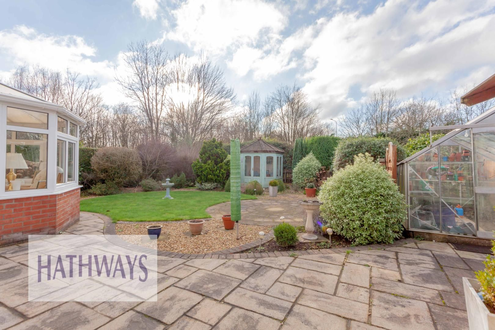 4 bed house for sale in The Alders  - Property Image 44