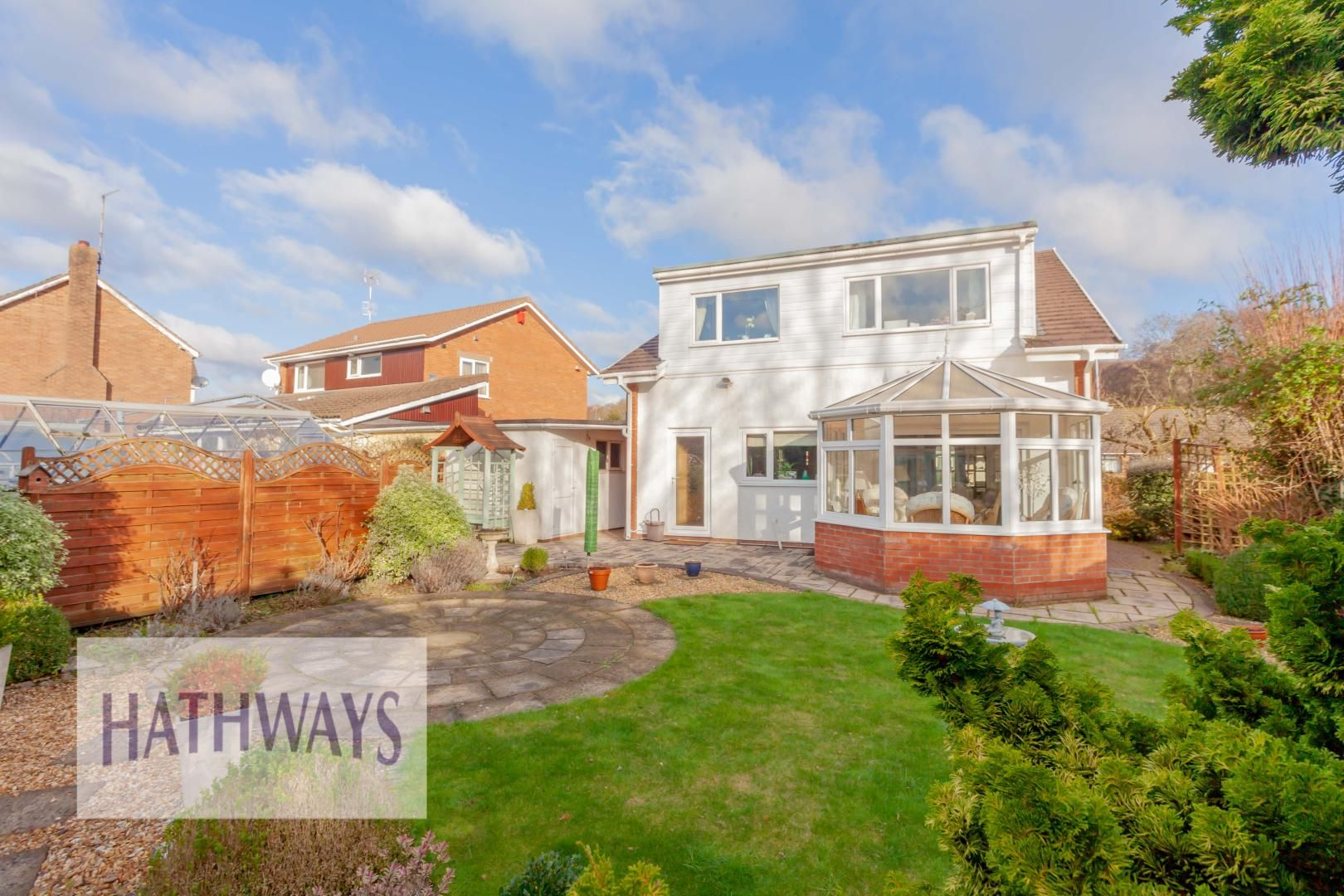 4 bed house for sale in The Alders 45