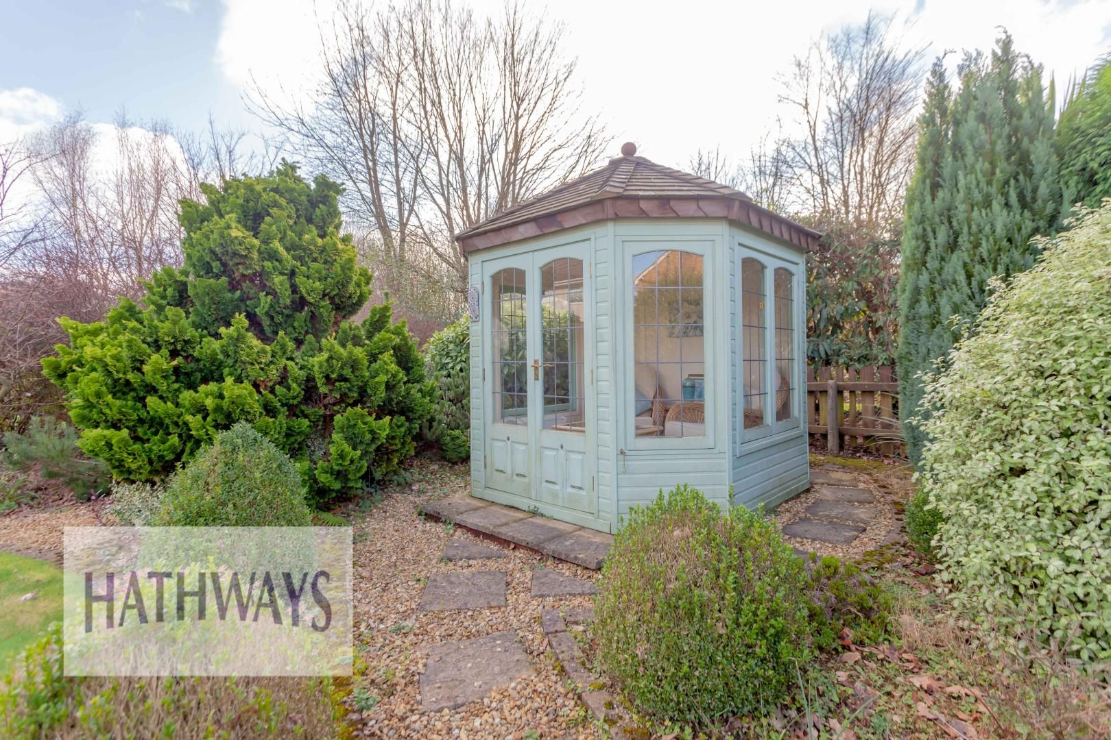 4 bed house for sale in The Alders 46