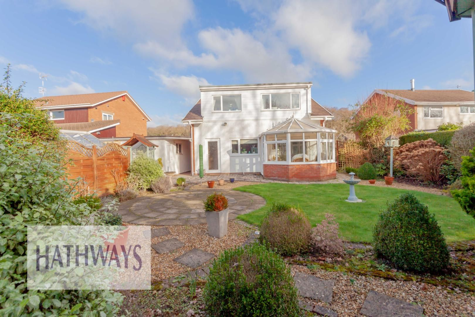 4 bed house for sale in The Alders 47