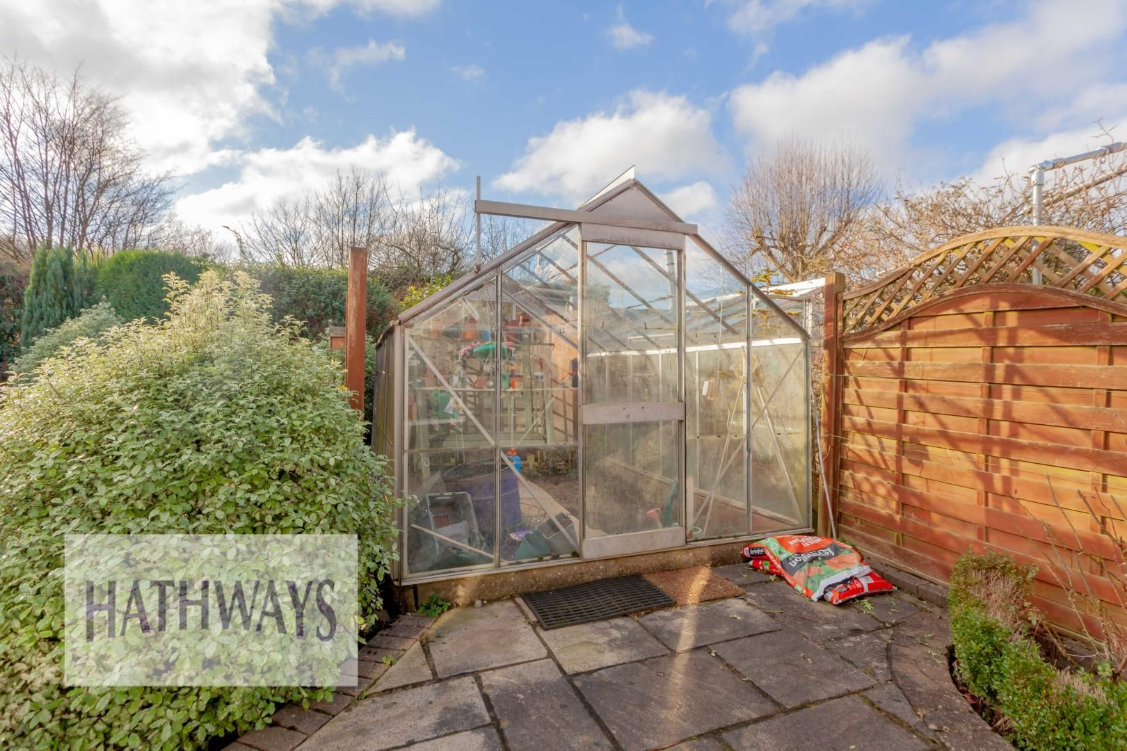 4 bed house for sale in The Alders 48