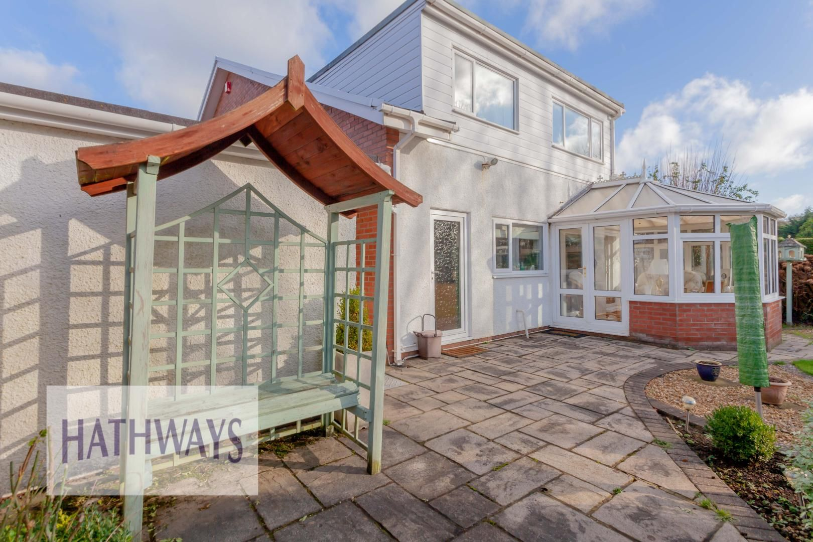 4 bed house for sale in The Alders  - Property Image 49