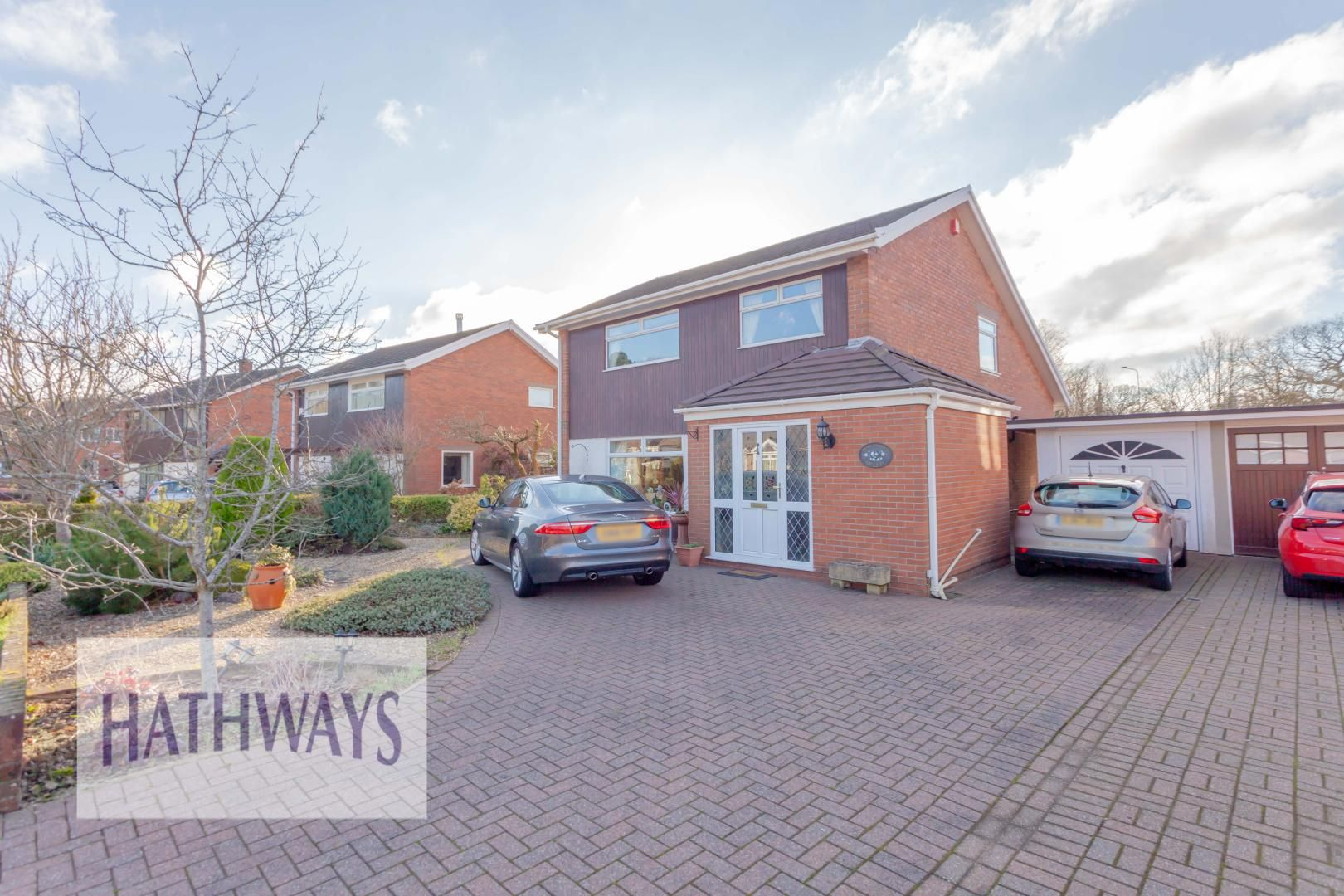 4 bed house for sale in The Alders 50