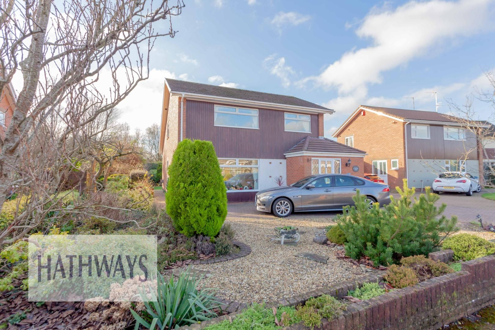 4 bed house for sale in The Alders  - Property Image 51