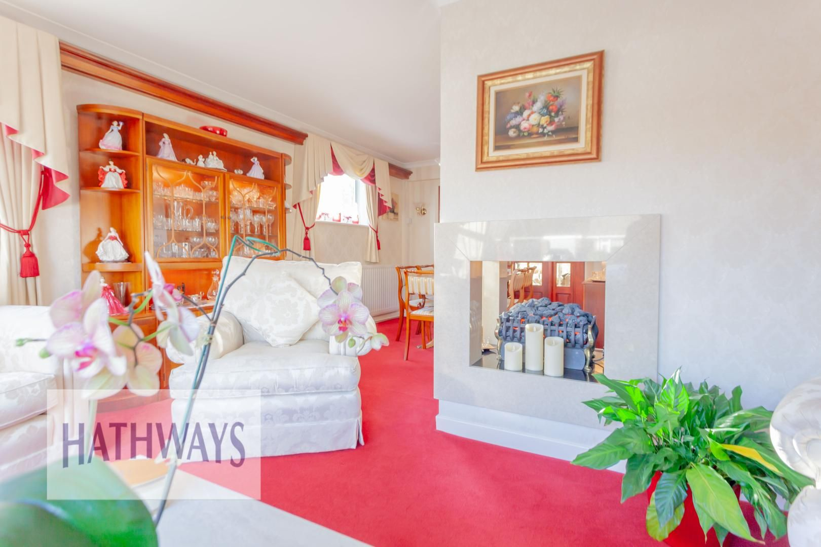 4 bed house for sale in The Alders 7