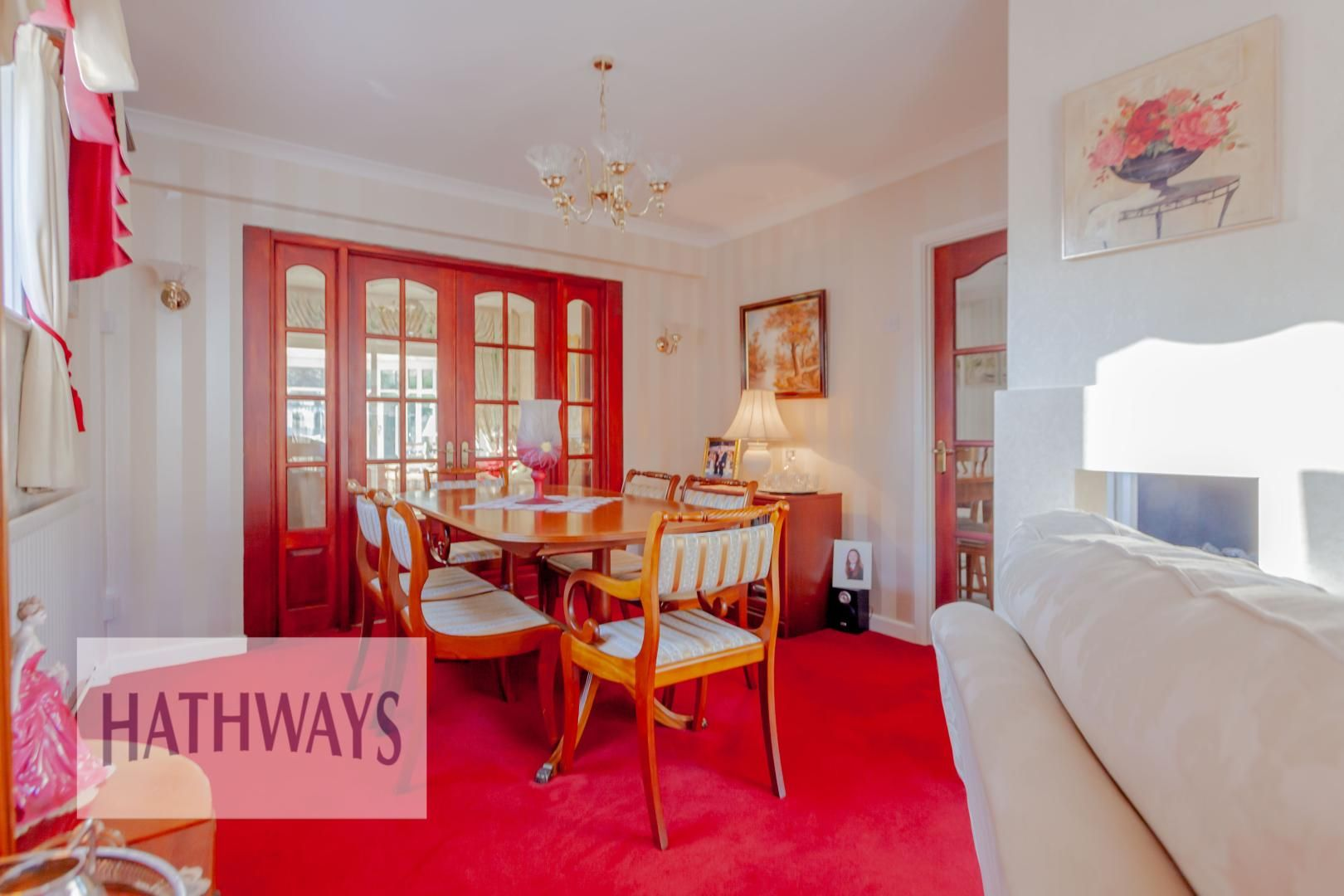 4 bed house for sale in The Alders 8