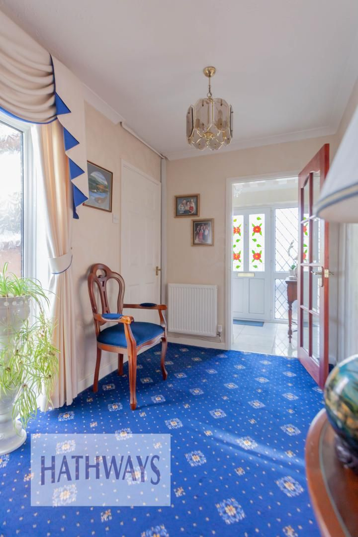 4 bed house for sale in The Alders 9