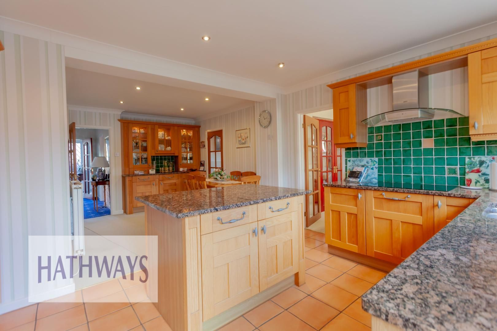4 bed house for sale in The Alders 10
