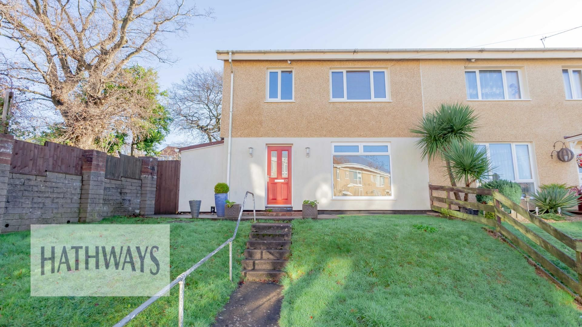 3 bed  for sale in Cartwright Green, NP20