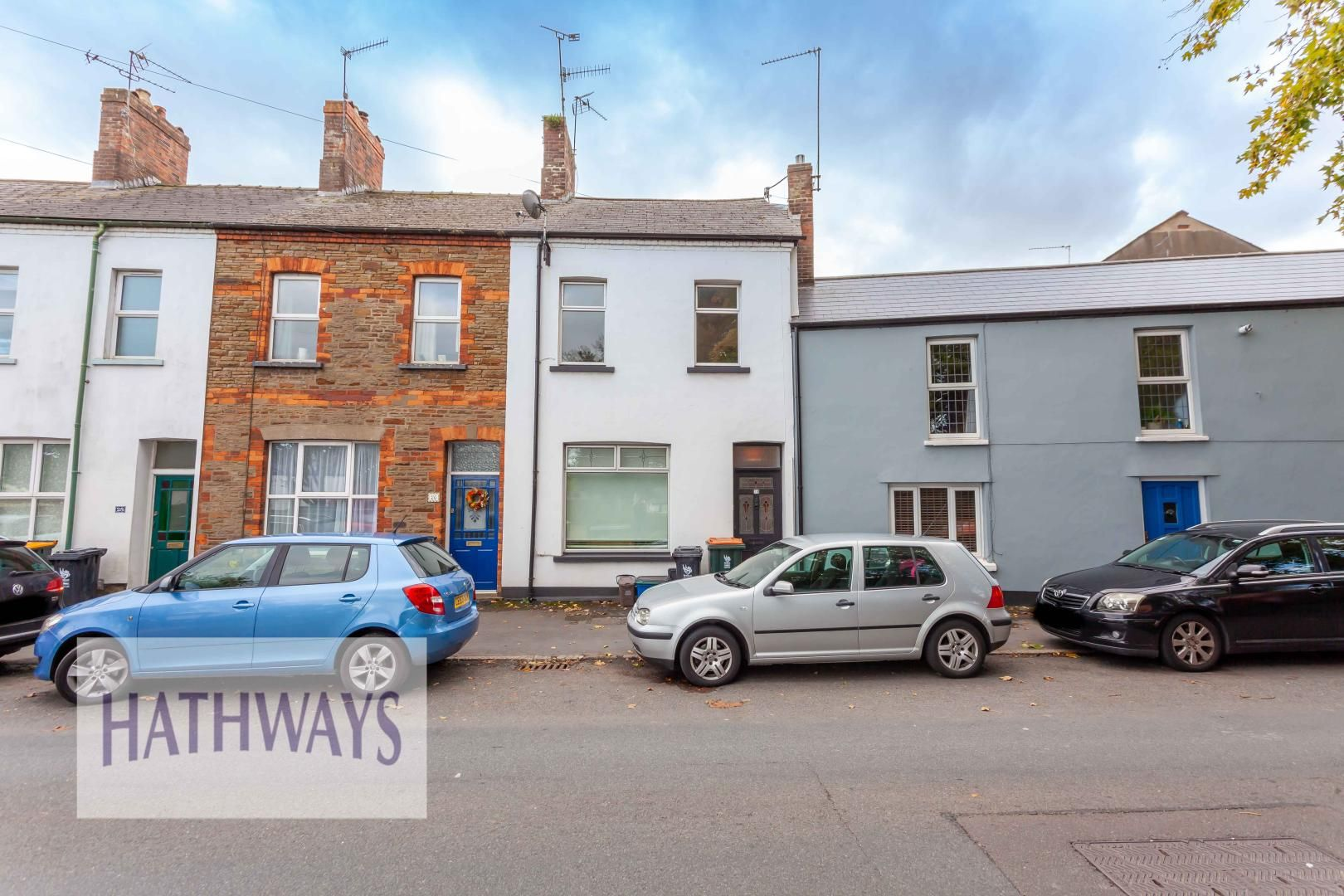3 bed house to rent in Mill Street, NP18