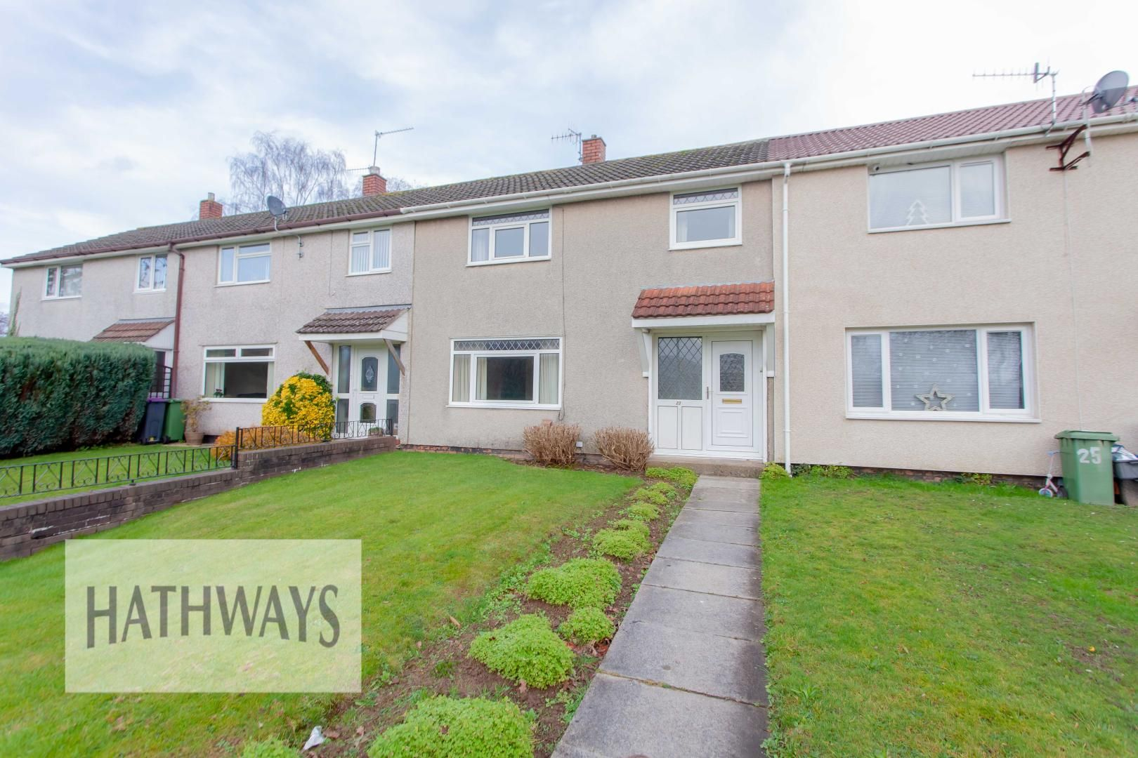3 bed house for sale in Five Oaks Lane - Property Image 1