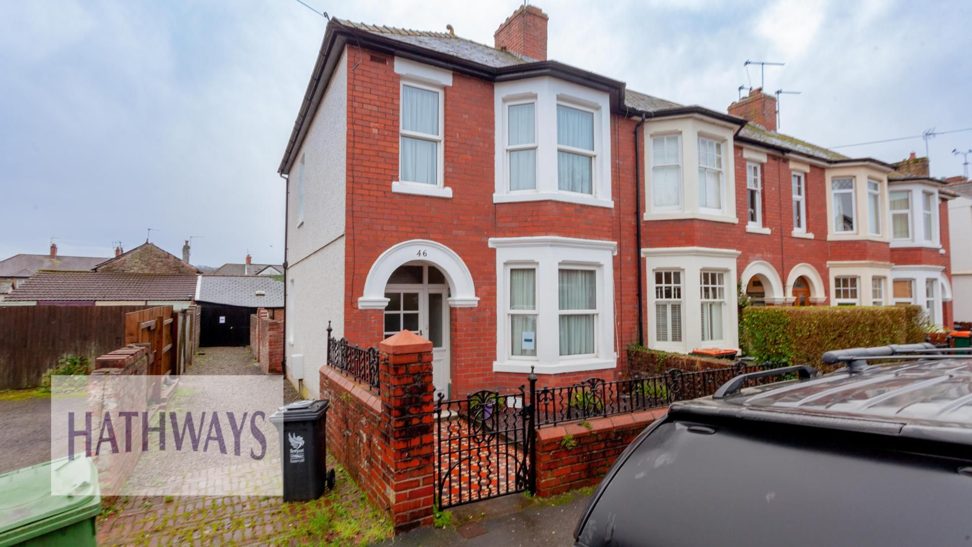 3 bed house for sale in Broadwalk, NP18