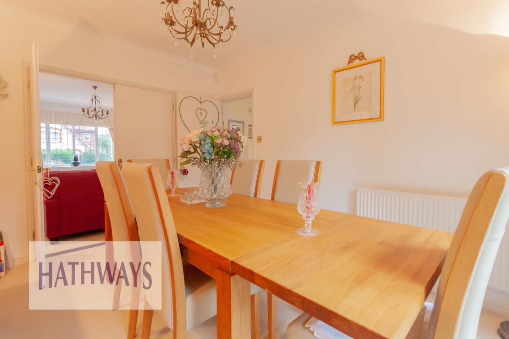 4 bed house for sale in Court Meadow  - Property Image 11