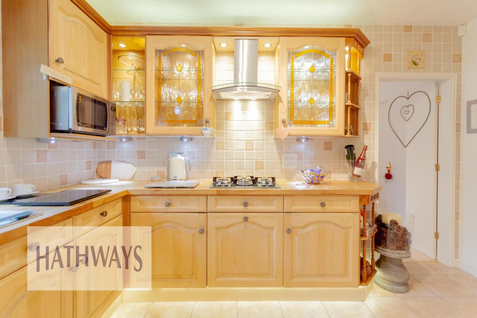 4 bed house for sale in Court Meadow 15