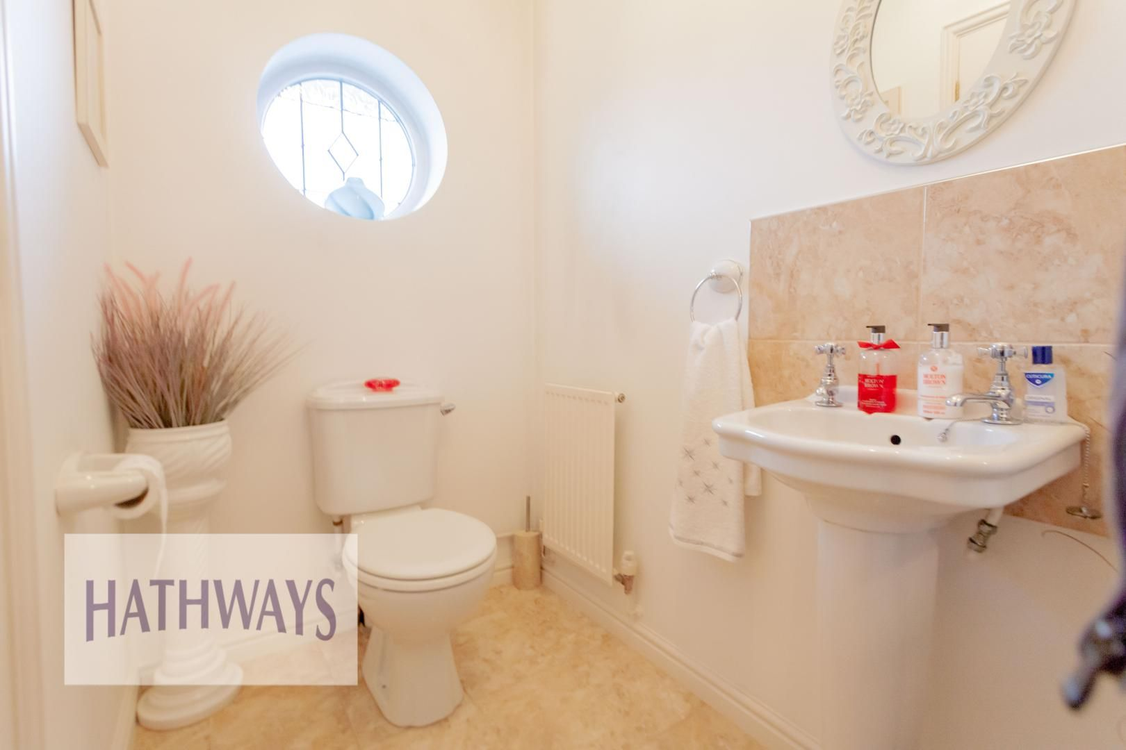 4 bed house for sale in Court Meadow 22