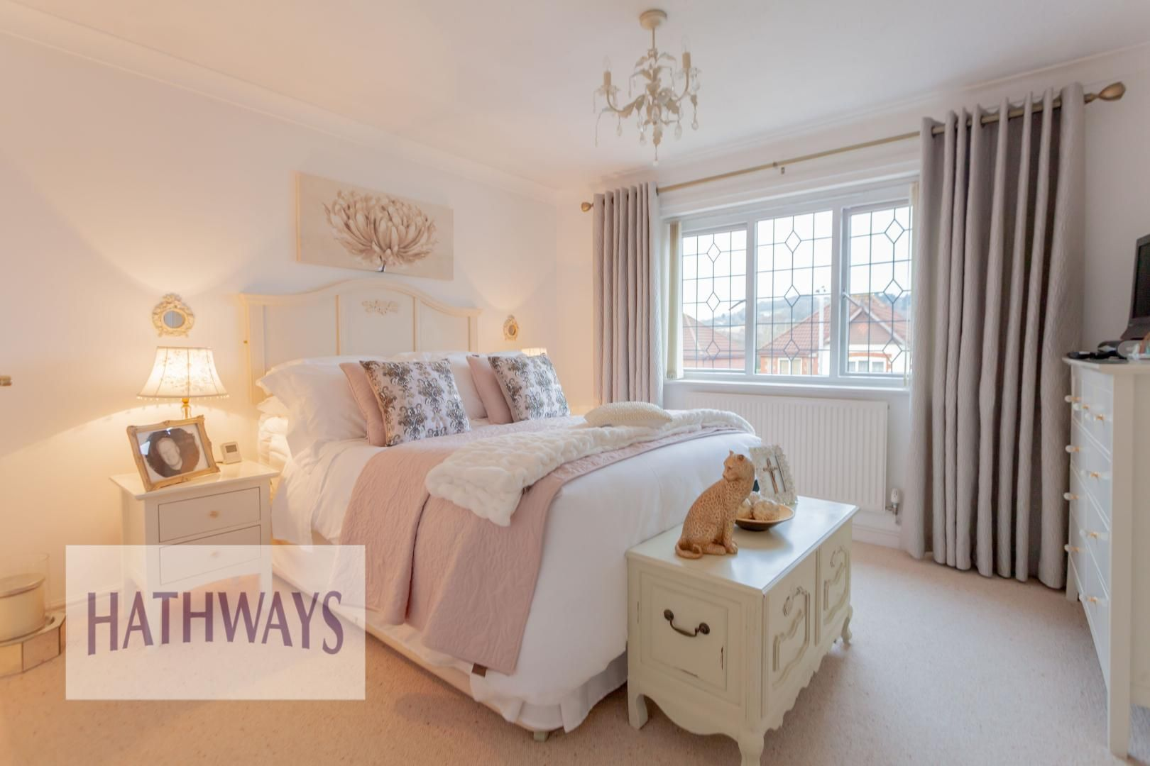 4 bed house for sale in Court Meadow  - Property Image 25