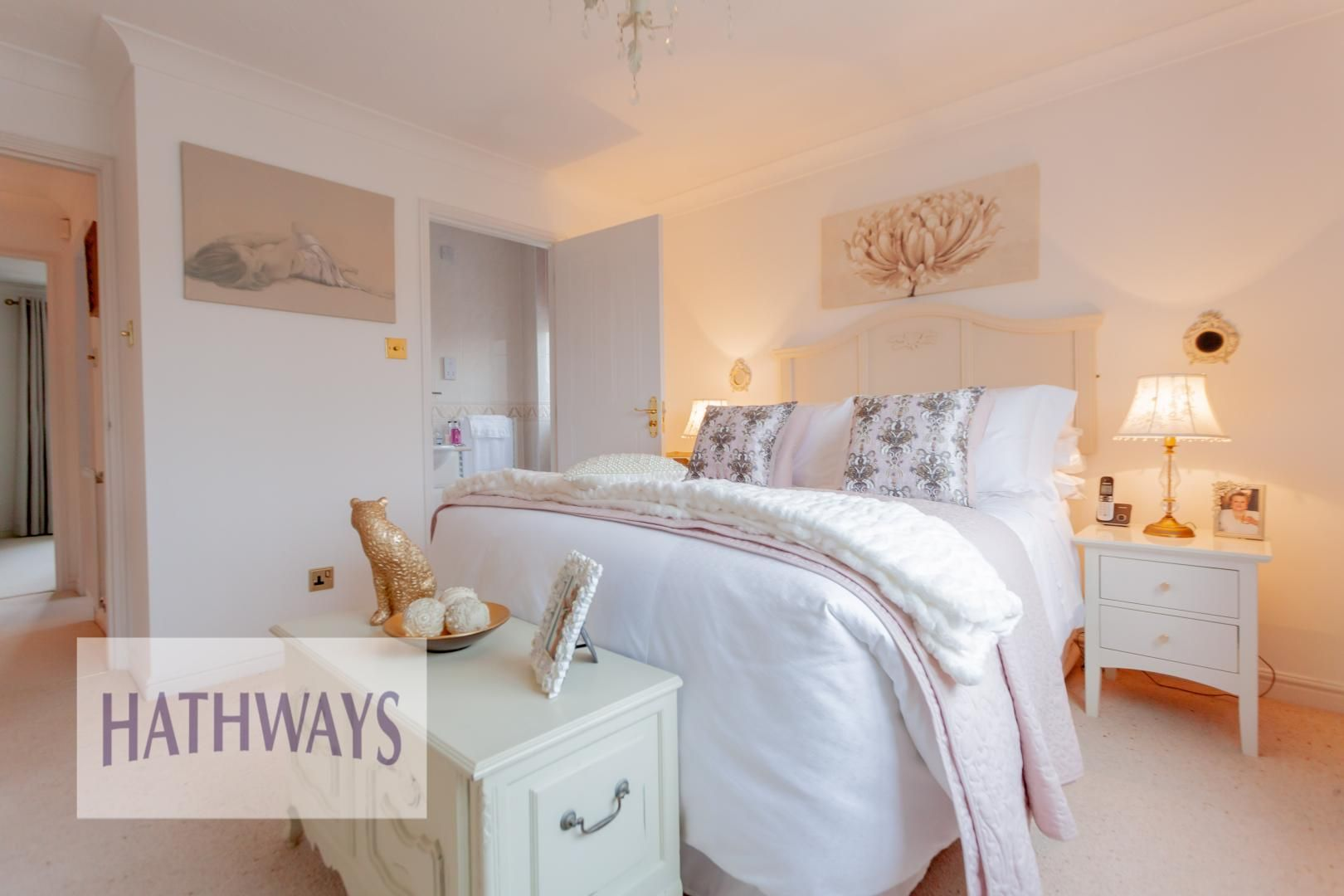 4 bed house for sale in Court Meadow  - Property Image 26