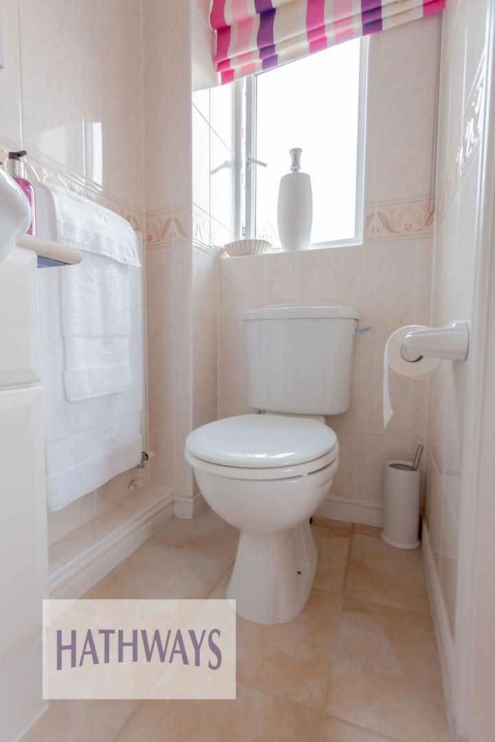 4 bed house for sale in Court Meadow  - Property Image 27