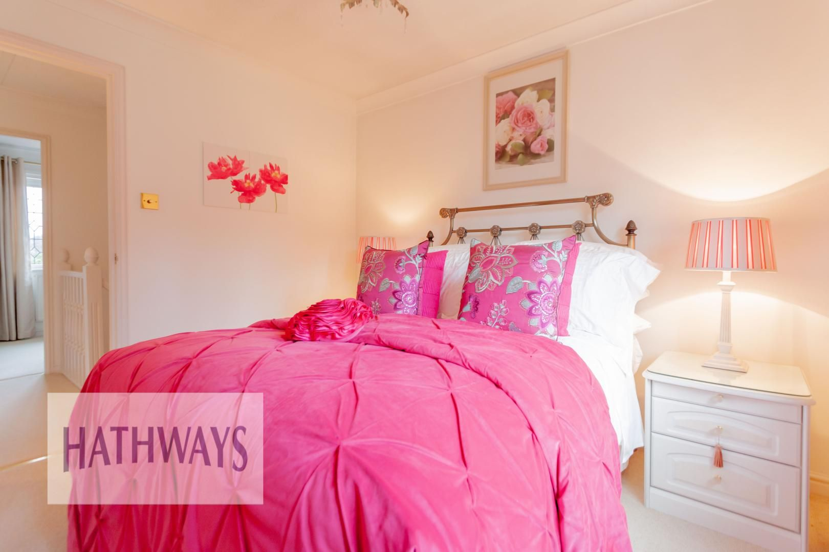 4 bed house for sale in Court Meadow 34
